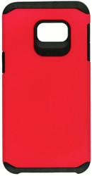 Samsung Galaxy S6 Edge Plus  MM Slim Dura Case Red