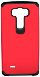 LG G Flex 2 MM Slim Dura Case Red