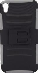 Alcatel Idol 3 (5.5) H Kickstand Black & Grey