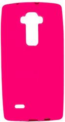 LG G Flex 2 TPU Pink