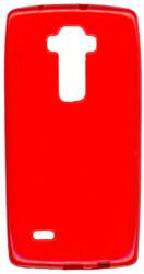 LG G Flex 2 TPU Red
