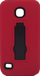 Huawei Union Armor Horizontal With Kickstand Red
