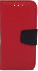 ZTE Obsidian  MM Executive Wallet Red