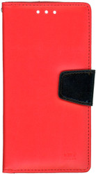 LG G Flex 2 MM Executive Wallet Red