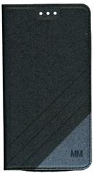 LG G FLex 2 MM Magnet Wallet Black