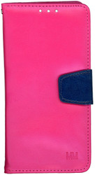 Alcatel Idol 3 5.5  MM Executive Wallet Pink