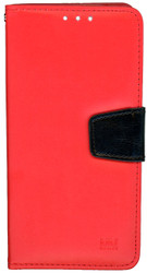 Alcatel Idol 3 5.5  MM Executive Wallet Red
