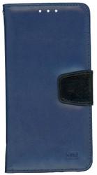 Alcatel Idol 3 5.5  MM Executive Wallet Navy