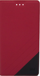 Alcatel Fierce XL  MM Magnet Wallet Red