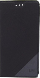 Alcatel Fierce XL  MM Magnet Wallet Black