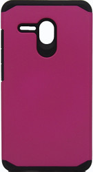 Alcatel Fierce XL MM Slim Dura Case Pink