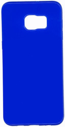 Samsung Galaxy S6 Edge Plus  TPU Blue