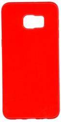 Samsung Galaxy S6 Edge Plus  TPU Red