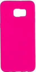 Samsung Galaxy S6 Edge Plus  TPU Pink