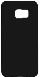 Samsung Galaxy S6 Edge Plus  TPU Black