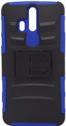 ZTE Axon Pro A1P H Kickstand Black & Blue