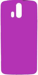 ZTE Axon Pro TPU Purple