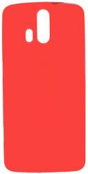 ZTE Axon Pro TPU Red