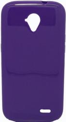 Z818/Z819 TPU Purple