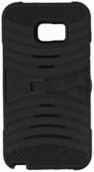 SAMSUNG  NOTE 5  MM Armor Case With Kickstand Black