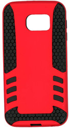 Samsung Galaxy S6 MM Scorpion Case Red