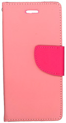 Samsung Galaxy S6 Professional Wallet Pink