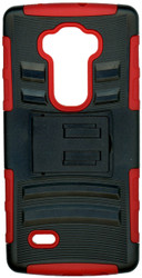 LG G FLex 2 H Kickstand Black & Red