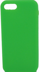 IPhone 5/5S/SE Silicon Case Green