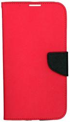 Samsung Mega 6.3 Professional Wallet Red
