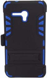 ALcatel FIerce XL IVI Combo Black & Blue