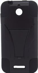 HTC Desire 510 Kickstand Black