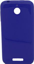 HTC Desire 510 TPU Blue