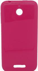 HTC Desire 510 TPU Pink