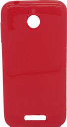 HTC Desire 510 TPU Red