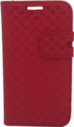 Samsung Galaxy  S3 Weave Case Red