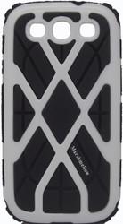 Samsung Galaxy S3 MM Spider Case White