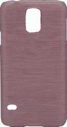 Samsung Galaxy S5 Silk Snapon Pink