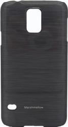 Samsung Galaxy S5 Silk Snapon Black