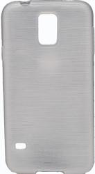Samsung Galaxy S5 TPU Silk White