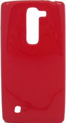 LG Volt 2 TPU Red