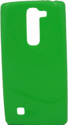 LG Volt 2 TPU Green