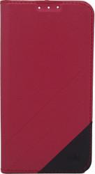 LG Volt 2 MM Magnet Wallet Red