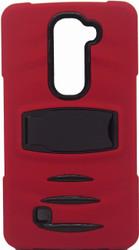 LG Volt 2 MM Kickstand Red