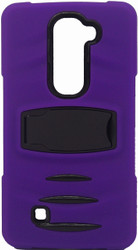 LG Volt 2 MM Kickstand Purple