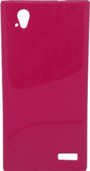 ZTE Warp Elite TPU Pink