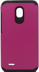 Alcatel Conquest  MM Slim Dura Case Pink