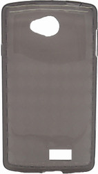 LG Optimus F60 TPU Black