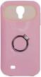 Samsung S3 Glow Case Pink