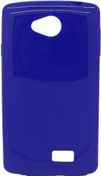 LG Optimus F60 TPU Blue