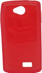 LG Optimus F60 TPU Red